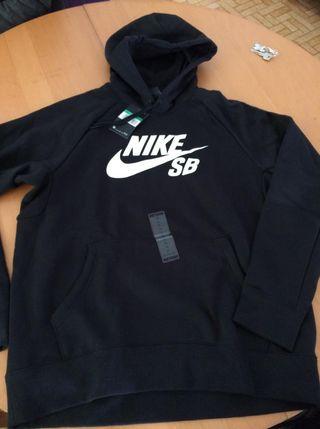 De Mano Segunda Wallapop Sudadera En Nike Sb vwnmN80