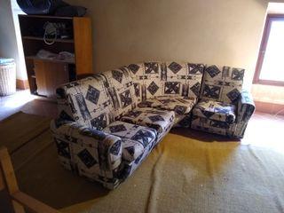 Sofá combinable