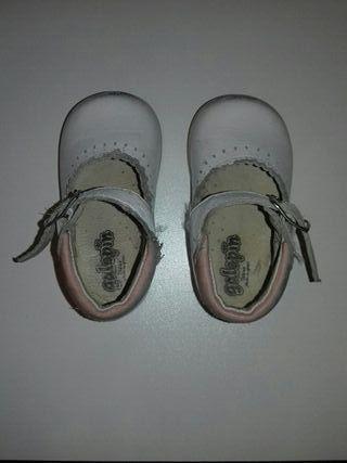 Zapatos niña N°19 Galopin