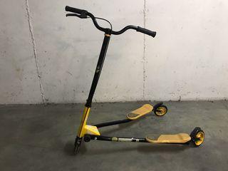 Patinete 3 ruedas