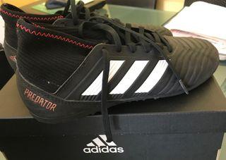 Zapatillas Predator!!!!
