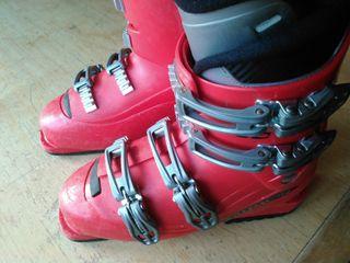 Botas esqui junior SALOMON
