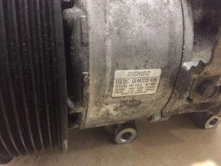 Compresor A/A Toyota 5SE12C