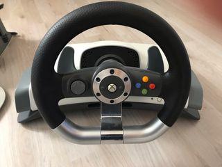 Volante Xbox360