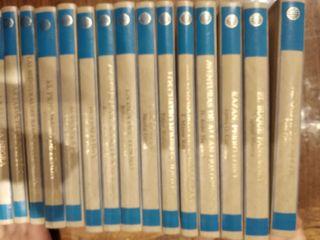 Colección de libros Clasicos