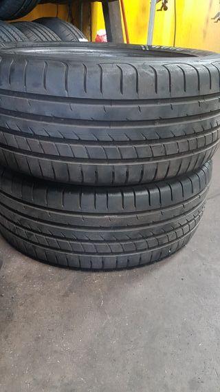 5eb605720 Neumáticos coche Goodyear de segunda mano en WALLAPOP
