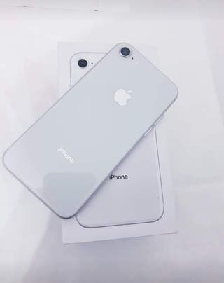 iphone 8 64GB oro con factura