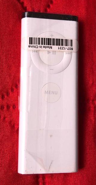 Mando a distancia Apple Remote