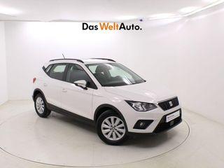SEAT Arona 1.6 TDI 85kW (115CV) Style Ecomotive