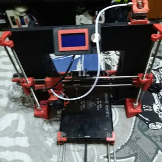 Impresora 3d 200x300