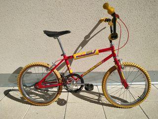 Bicicleta BH California X2 Antigua Clásica Vintage