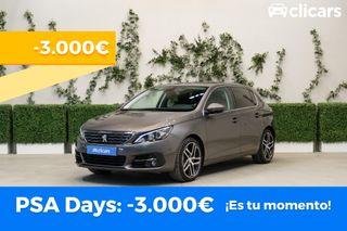 Peugeot 308 5p Allure 1.2 PureTech 96KW (130CV) S&S