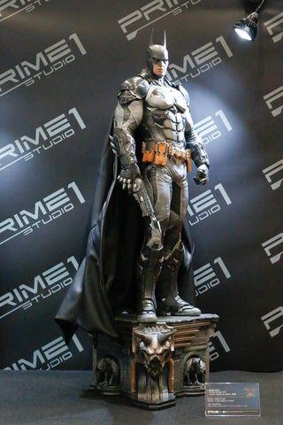 Estatua Batman prime 1 Arkham Knight