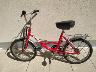 Bicicleta Torrot Bicicros Antigua Clásica Vintage