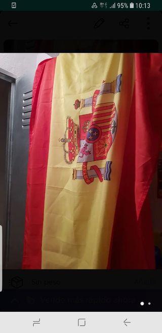 Bandera nuevo
