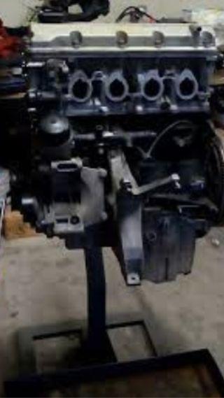 montaje de motores
