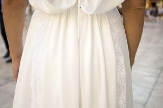 775942983d Vestido de novia de segunda mano en Aldaia en WALLAPOP