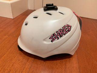 Casco Esqui Shred