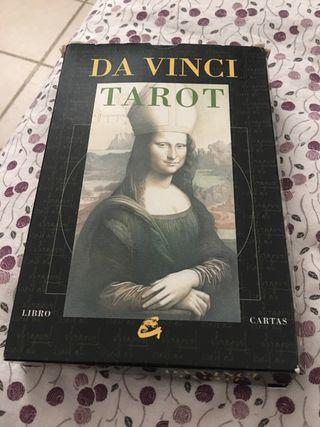 Tarot de DaVinci