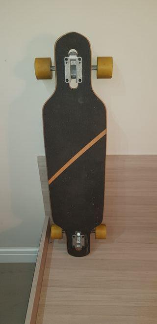 lognboard