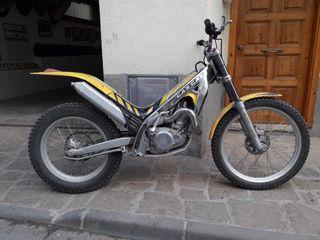 Gas Gas 200 c.c.