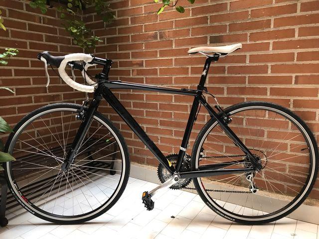 Bicicleta Nishiki Ciclocross Gravel