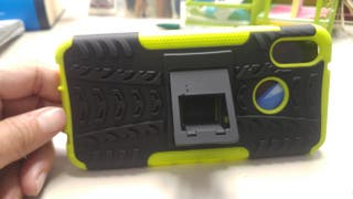 carcasa protectora Huawei P20 lite/Nova 3E