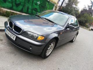 BMW 325 2002