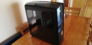 Caja PC Sobremesa