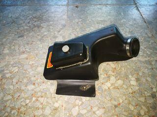 Caja de filtro Suzuki Minicross