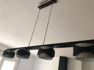 ee87a603ee2 Lámparas de techo de segunda mano en Granollers en WALLAPOP