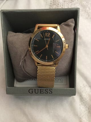 Reloj guess con garantía