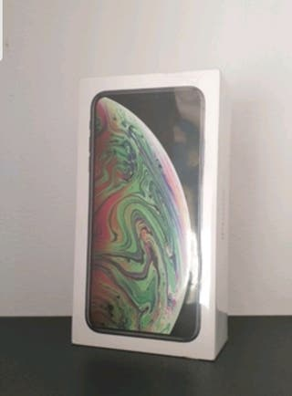 Iphone xs max precintado 64GB