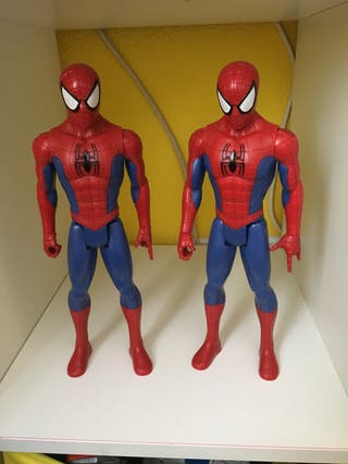 Spiderman 29cm