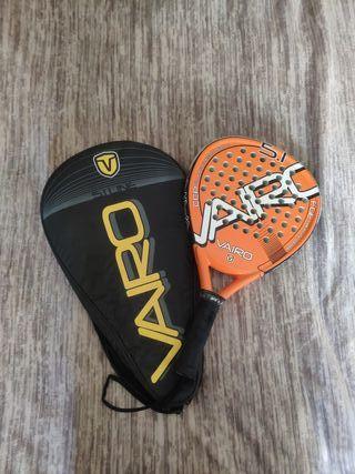 Raqueta-pala de pádel Vairo