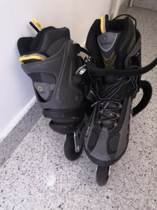 patines oxelo, talla 42/43/44