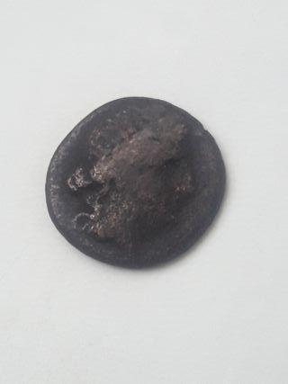 Bronce Griego,Filippo II de Macedonia,370 A.C.