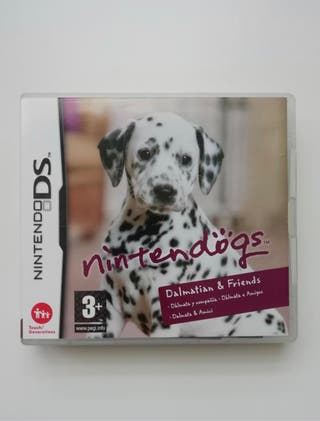 Nintendogs (nintendo ds,dsi..)