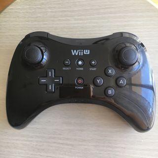 Mando PRO controller Wii U