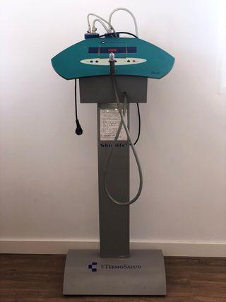 Máquina estética dermo-abrasión