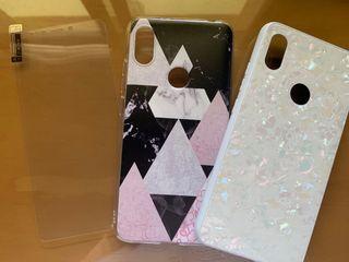 Fundas móvil y cristal templado Xiaomi