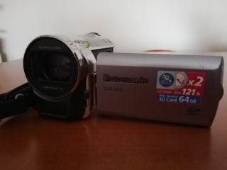 Video Cámara Panasonic