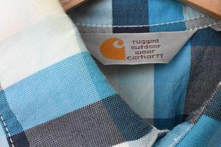 se vende camisa carhartt talla M