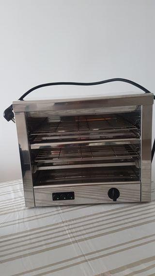 Hornillo tostador
