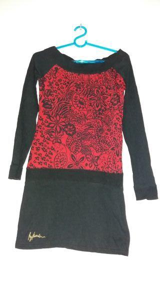 vestido koroshi