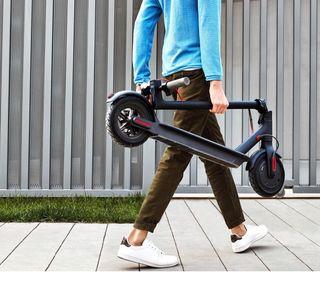 Xiaomi patinete eléctrico