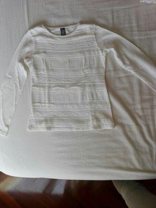 02b4d2855 Camisetas Zara niña de segunda mano en Valladolid en WALLAPOP