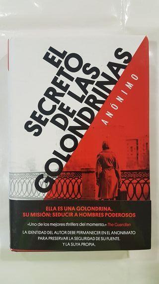 """""""El secreto de las golondrinas"""""""