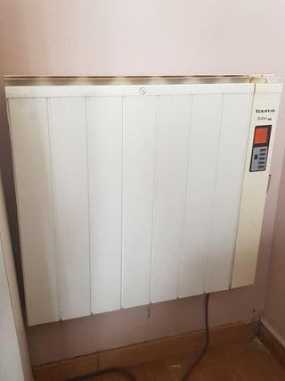 radiador de paret eléctrico clase A