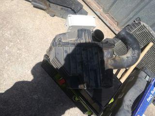 suporte filtro de aire ford transit